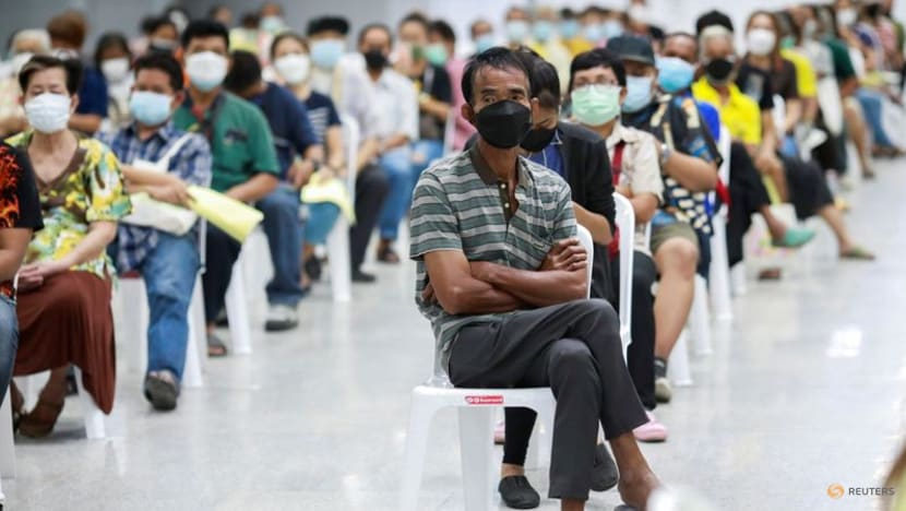 Thailand projects doubling of daily COVID-19 infections next month