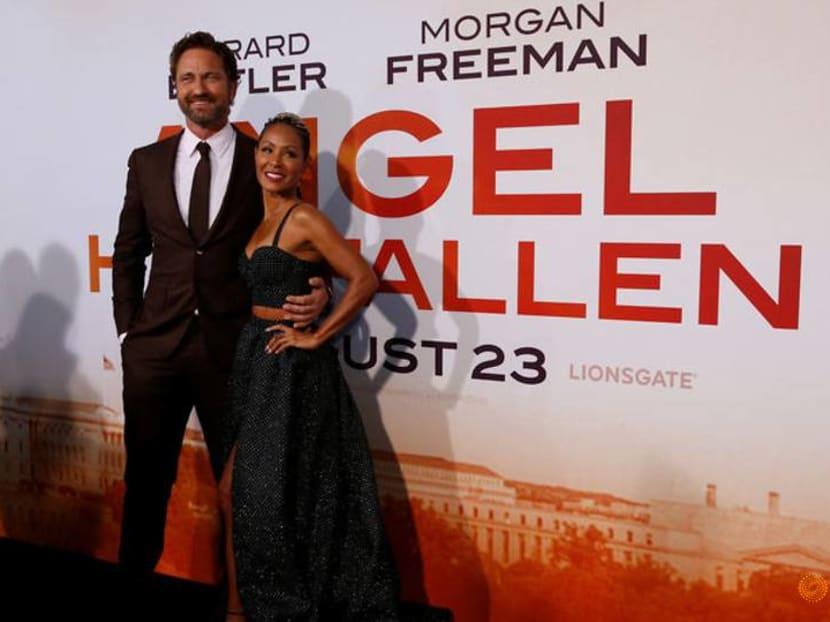 Angel Has Fallen still hasn't dropped off the US box office top spot