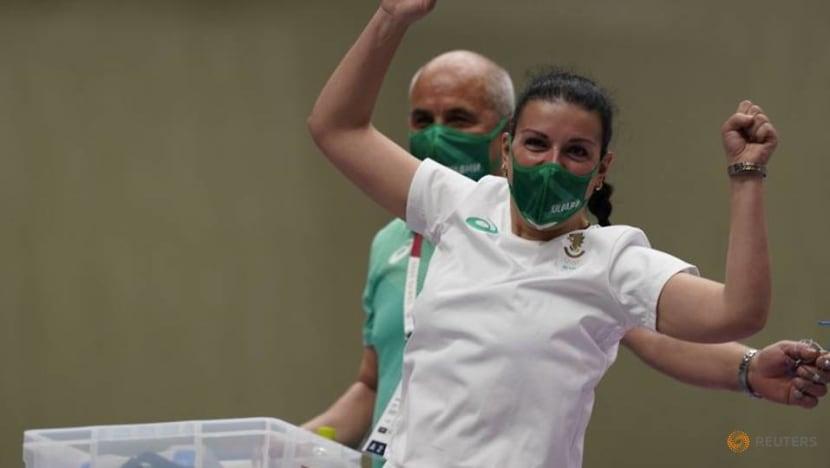 Olympics-Shooting-Kostadinova, Sarashkina renew pistol rivalry in 25m final
