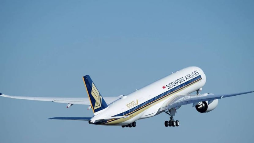 SIA fires pilot who failed alcohol test in Melbourne last year