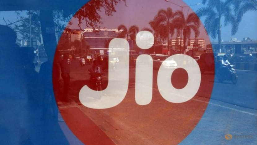 Google says in cloud partnership with India's Jio in boost to 5G plans