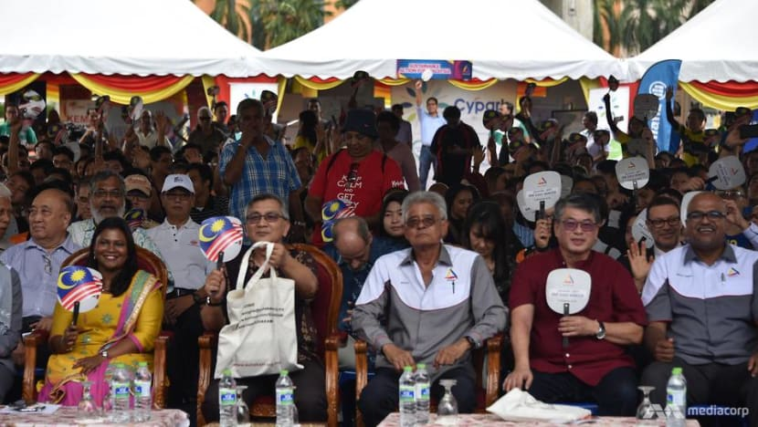 ICERD does not oppose our way of life: Malaysian human rights rally leaders
