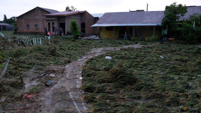 Indonesia warns early rainy season may trigger more natural disasters
