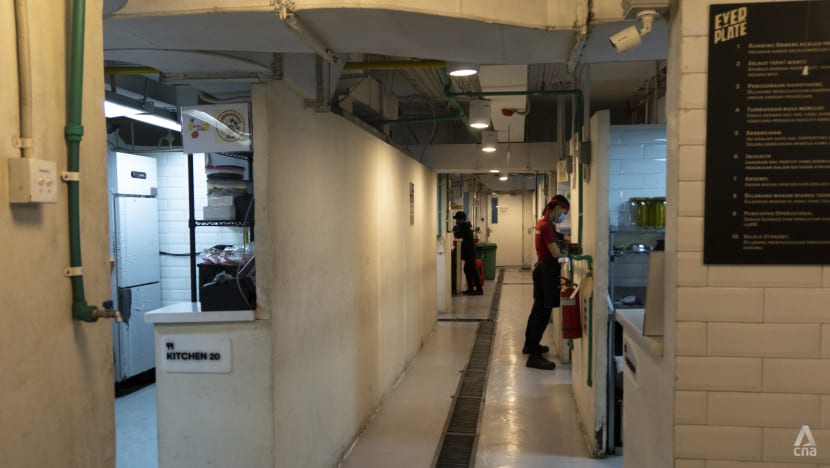 Cloud kitchens gain traction in Indonesia as pandemic drives demand