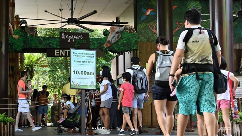 Commentary: What is taking people so long to redeem their Singapore tourism vouchers?