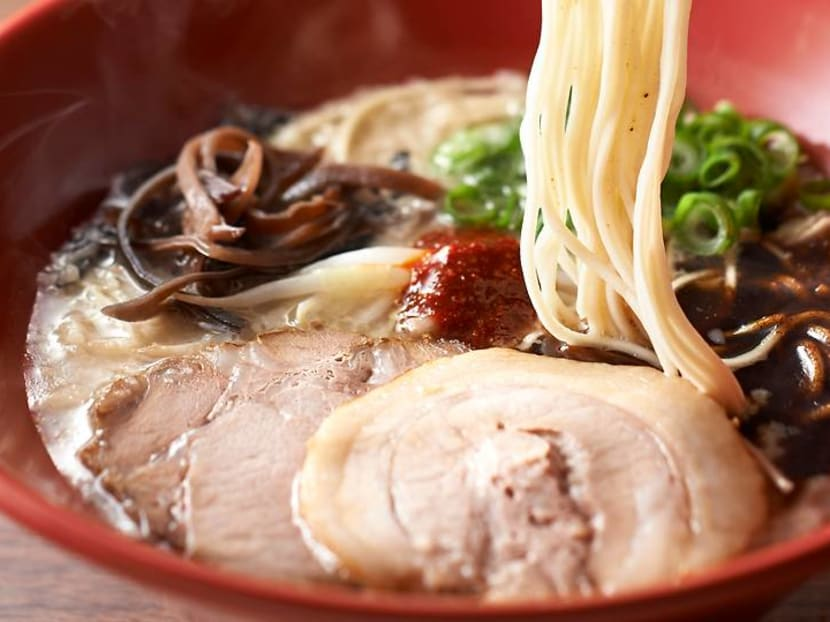 Ippudo to offer S$3.30 ramen in celebration of 33rd anniversary