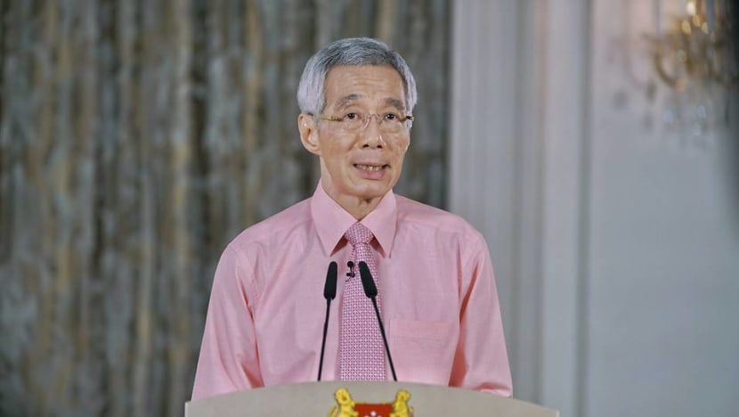 Singapore faces 'serious situation', needs to plan for spike in COVID-19 cases: PM Lee