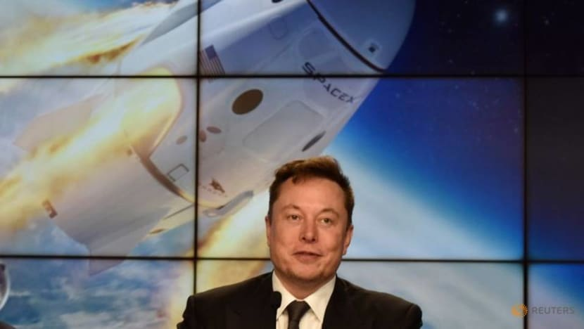 Musk's SpaceX pegs Initial Starlink Internet price at US$99 per month: Report
