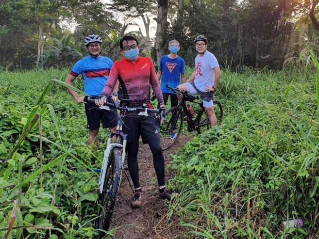 Handy tips from cyclists for a safe, enjoyable ride around Singapore