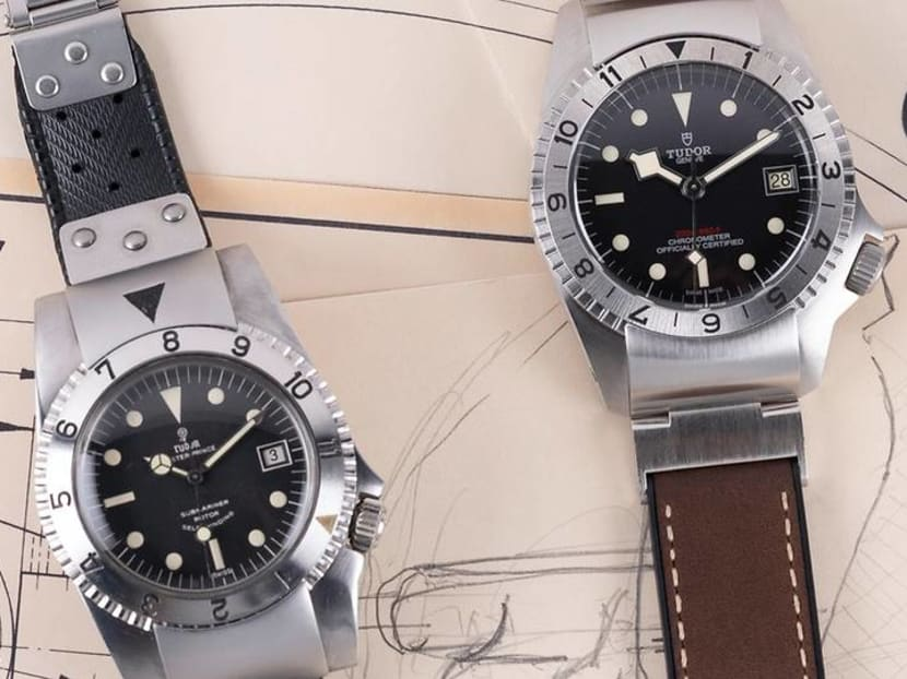 The Tudor Black Bay P01: Come for the history lesson, stay for the charm