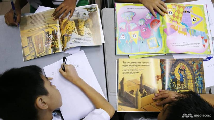 MOE-led task force to strengthen support for students from disadvantaged families
