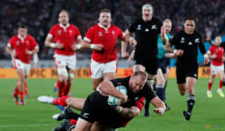 All Blacks must hit the right spot in Springboks rematch: Moody