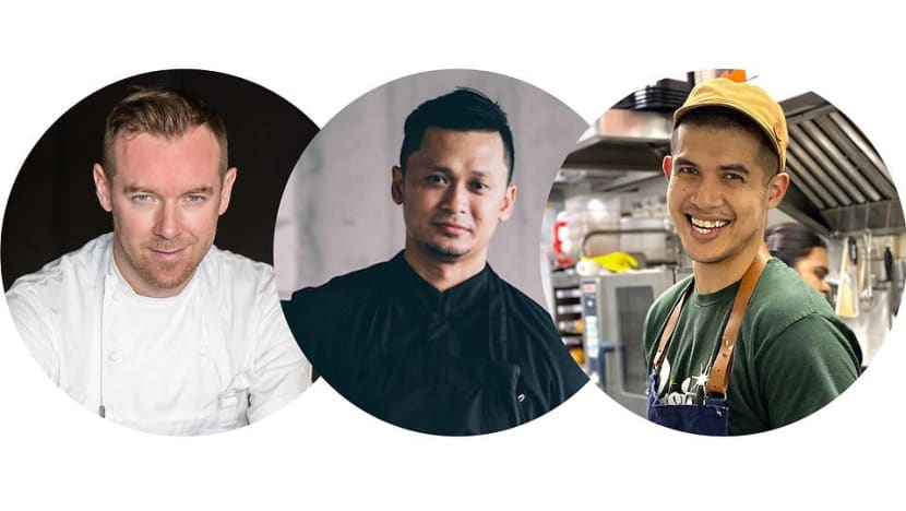 Breakfast Club: Where Singapore's top chefs go for their morning meal