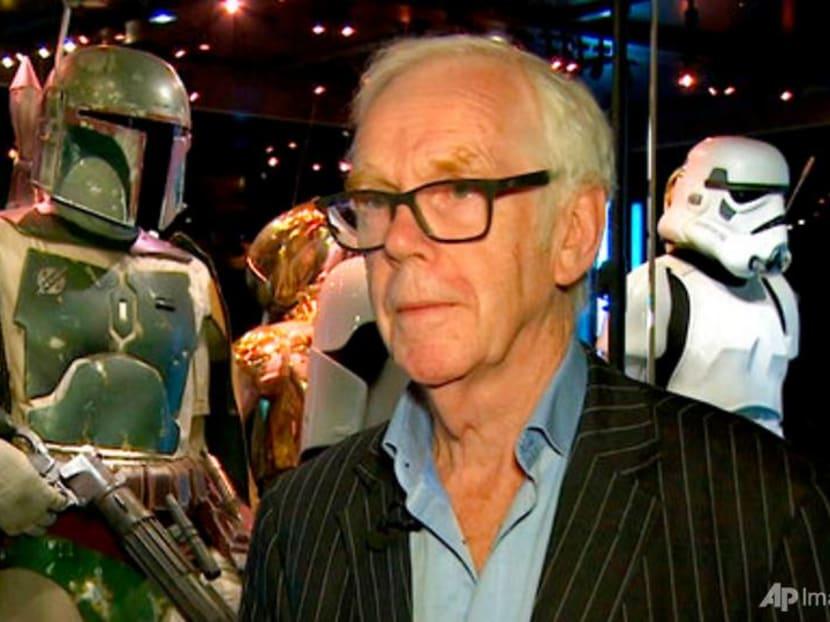 Jeremy Bulloch, Boba Fett in first Star Wars trilogy, dies