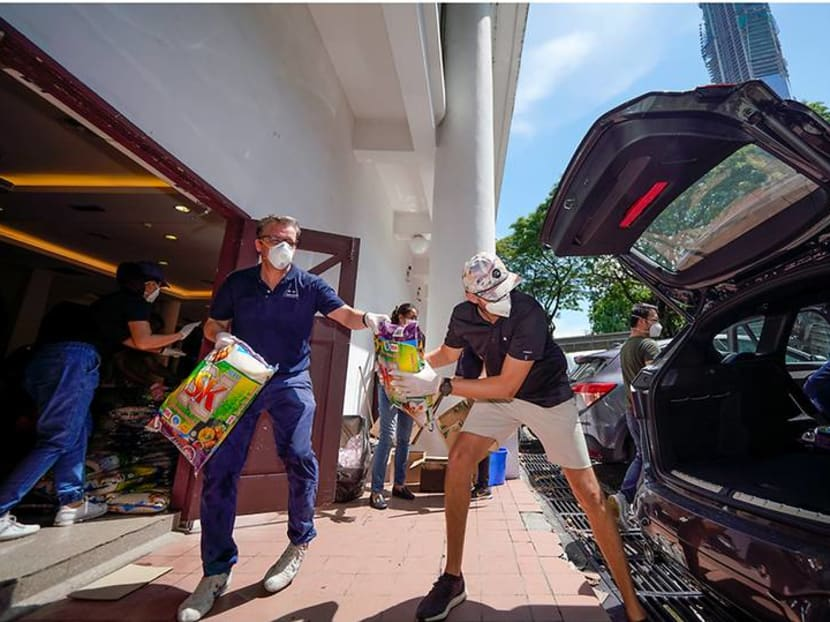 Charity drive: How BMW is supporting Malaysia's underprivileged during MCO