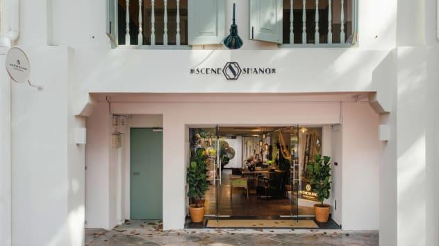 Singapore furniture retailer Scene Shang to close flagship store on Beach Road