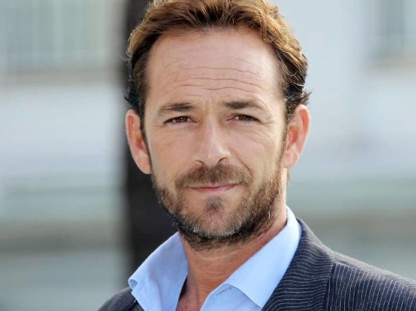 Luke Perry, star of Beverly Hills, 90210, dead at 52; Hollywood pays tribute