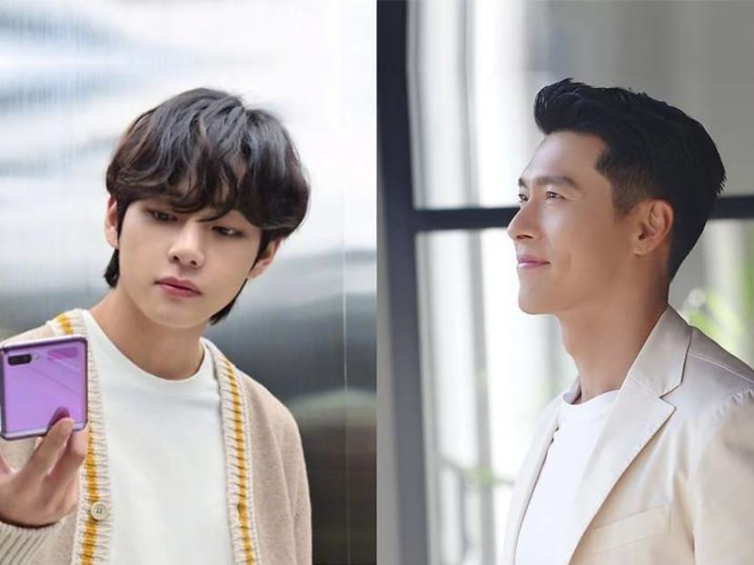 Men: A step-by-step guide to achieve 4 'oppa' hairstyles from BTS' V to Hyun Bin