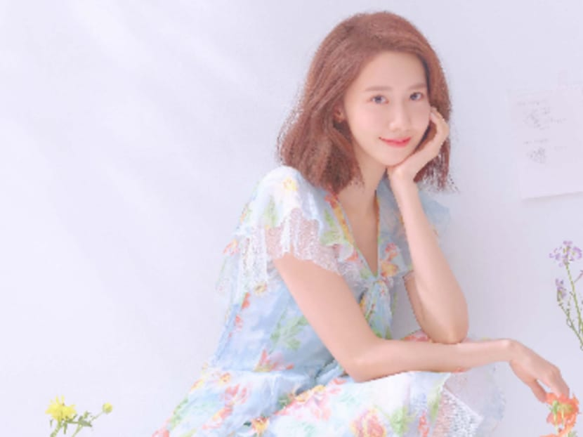 Yoona to hold fan meet in Singapore