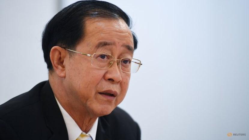 Thailand can raise public debt ceiling if needed