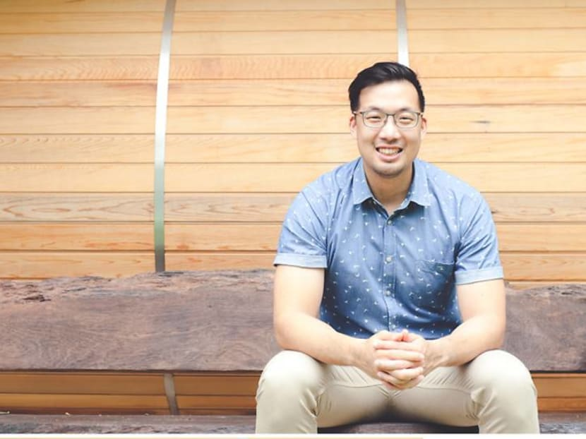 This Malaysian social entrepreneur wants to change lives by building homes