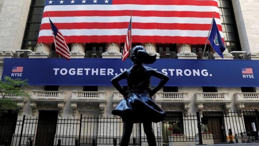 Wall Street's 'fear gauge' climbs despite US stock rally
