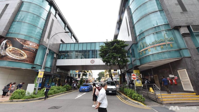 Mustafa Centre to close for at least two weeks; will undergo disinfection