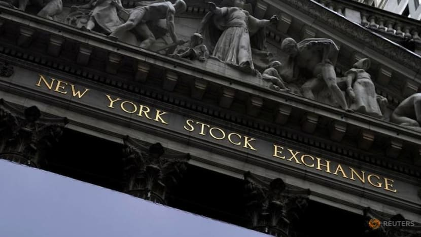 Wall Street rallies with Election Day underway