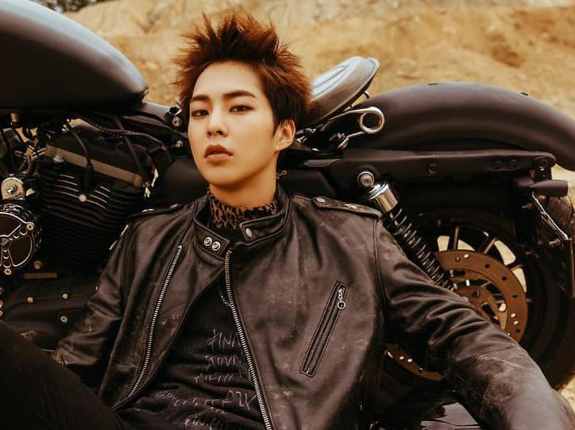 Xiumin to join the army next month, will be first EXO member to enlist