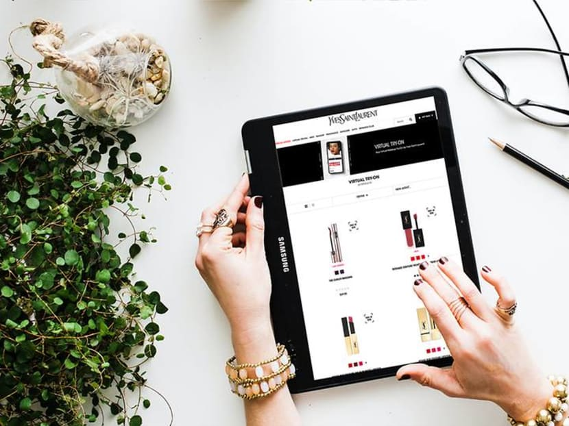 Virtual apps, WhatsApp texts: How to shop for beauty products in a pandemic