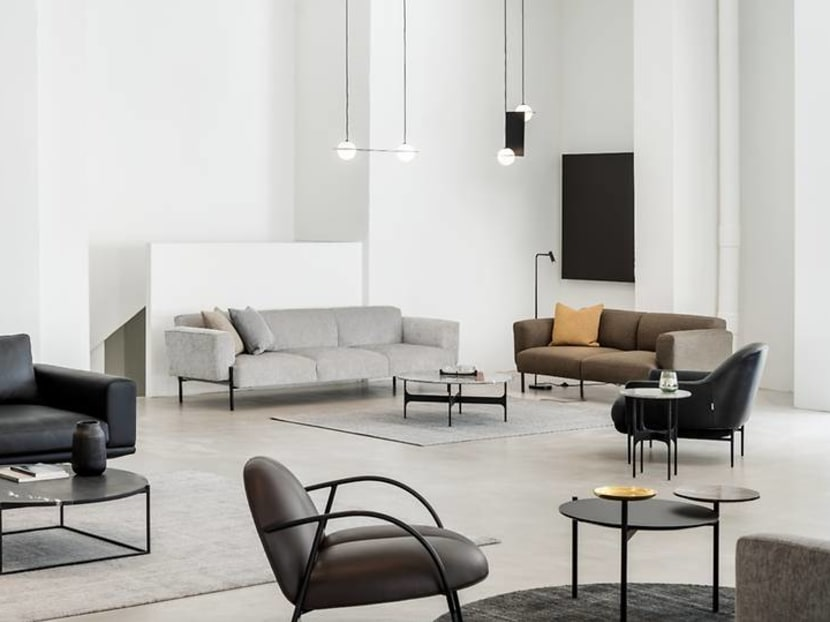 Sprucing up your home for 2021? There's a new furniture showroom in town