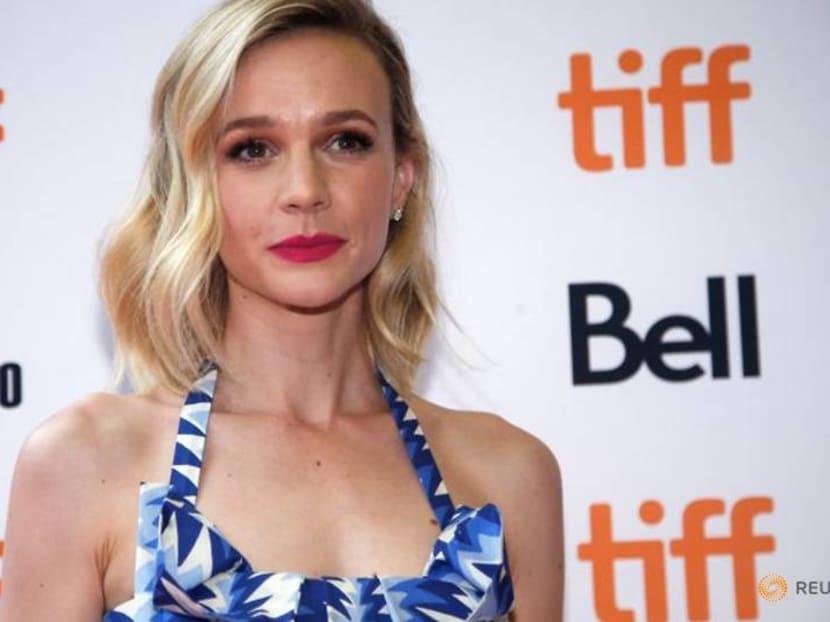 Actress Carey Mulligan to star in feature film on Harvey Weinstein scandal
