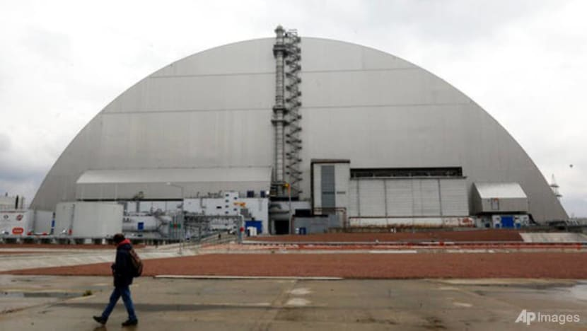 35 years on, Chernobyl warns and inspires