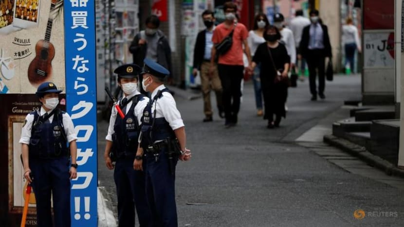 Japanese student held after two killed with crossbow: Report
