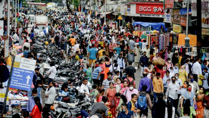 India restricts religious festivals over new COVID-19 surge fears