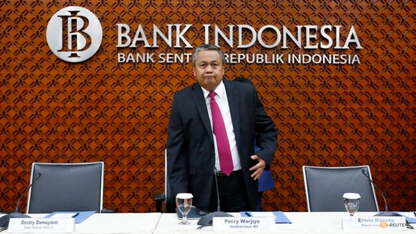 Indonesia 2021 economic growth likely to top 3.9per cent -central bank