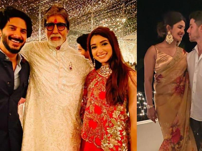 What Amitabh Bachchan, Priyanka Chopra and Mukesh Ambani did for Deepavali