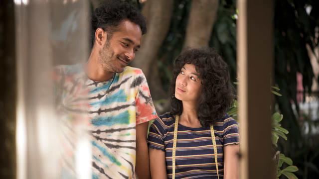 新加坡国际电影节开锣 113部海内外电影仅在戏院放映