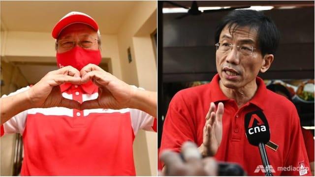 【新加坡大选】分析:前进党和民主党须更新换代 培养新领袖
