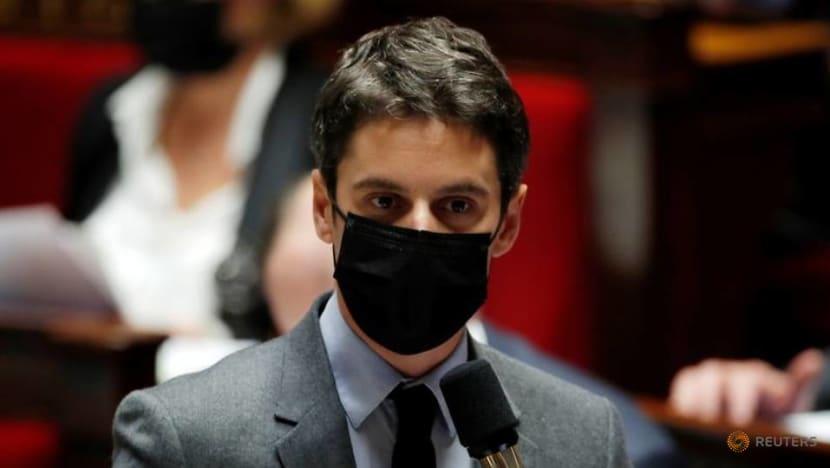 No reason for France to reject AstraZeneca vaccine: Government spokesman