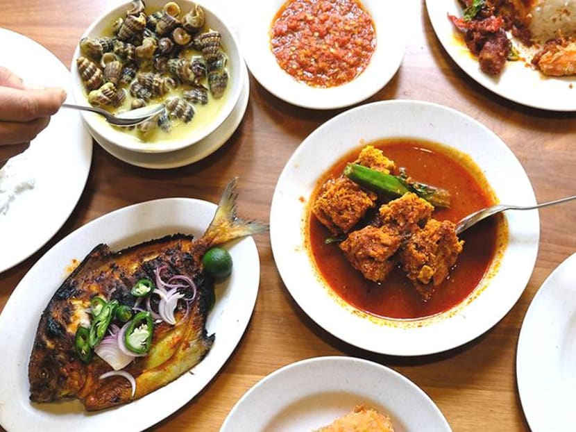 58 Singapore eateries make it to Michelin's Bib Gourmand list this year