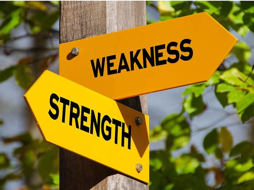 Instead of using your strengths more often, aim to use them more wisely