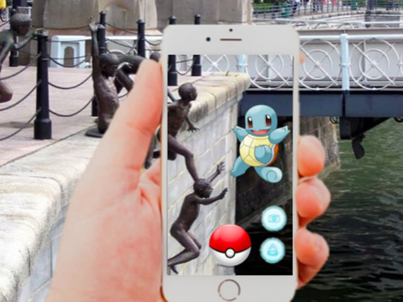 Pokemon hunting in Singapore? There's a taxi tour package to drive you around