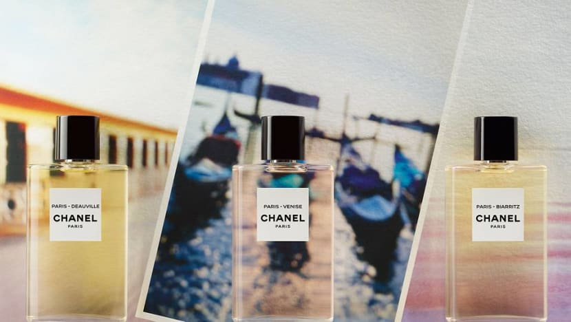 These Chanel fragrances offer a quick escape from daily life