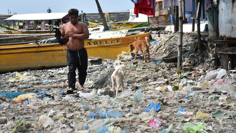 A plastic solution for the Philippines' trash dilemma