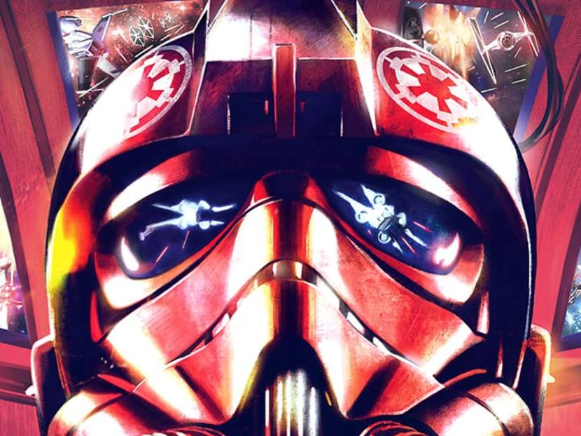 Star Wars: TIE Fighter tells story from the Empire's side