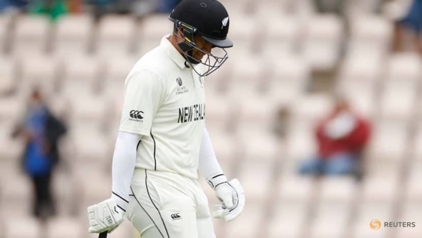 Fans ejected for New Zealand abuse at World Test final