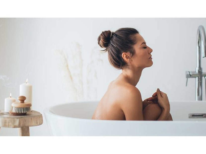 What to do this weekend: Treat yourself (or your partner) to a spa day at home