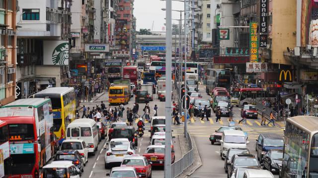 香港:已接种疫苗访客 隔离期缩短七天