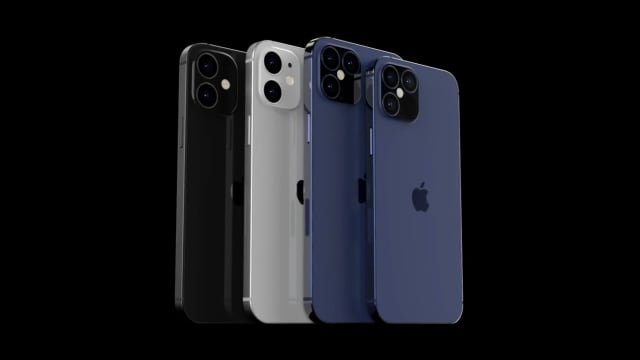 Google年度手机搜索排行榜 Apple手机囊括前3名